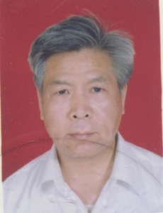 Mr. Huang Min