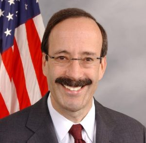 Congressman Eliot Engel from New York