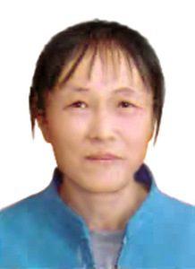 Ms. Zhao Shuyuan