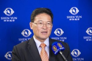 Chiu Chien-fu, Mayor of Changhua City