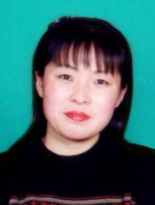 Ms. Xu Hongmei.