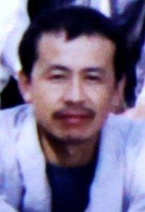 Mr. Pan Benyu from Qiqihar City in Heilongjiang Province.