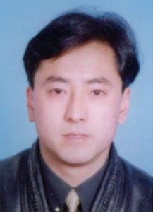 Mr. Pan Hongdong.