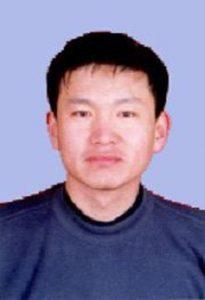 Mr. Liu Jingming.