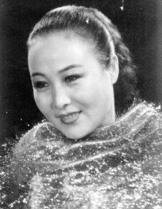 Ms. Chen Weijun.
