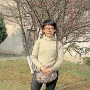 Ms. Huang Qian.