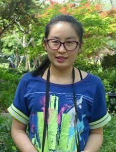 Ms Han Xuejiao
