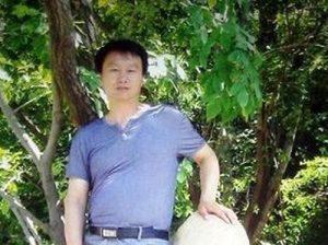 Mr. Liu Qingyu