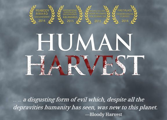human harvest 2