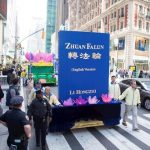 Zhuan Falun, the main book of Falun Dafa cultivation practice which millions read world wide.