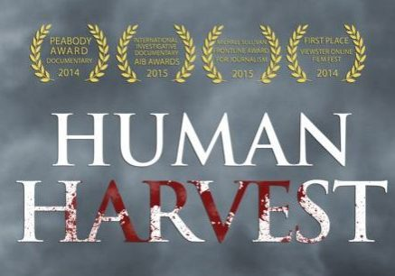 human harvest 1
